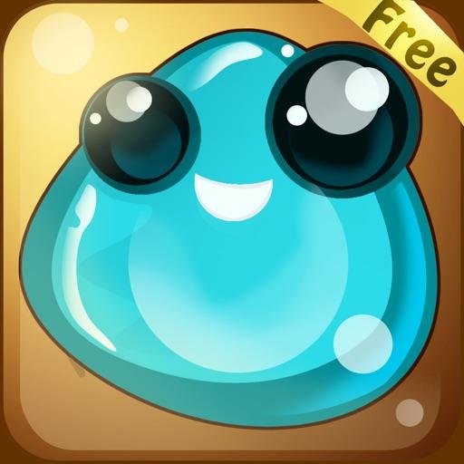 Cell Rush Free iOS App