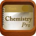 iTeach Chemistry Pro icon
