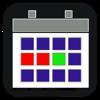 Dienstplan-Kalender