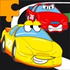 Cars Jigsaw Puzzles - Free Kids Jigsaw Puzzle with Fun Cartoon Car and Truck Movies - By Apps Kids Love, LLC