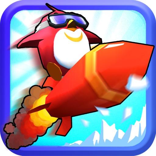 Penkie Pop iOS App