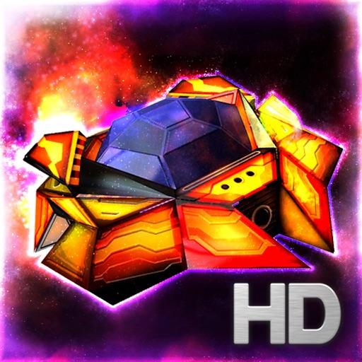 爆裂行星HD:Astro Bang HD