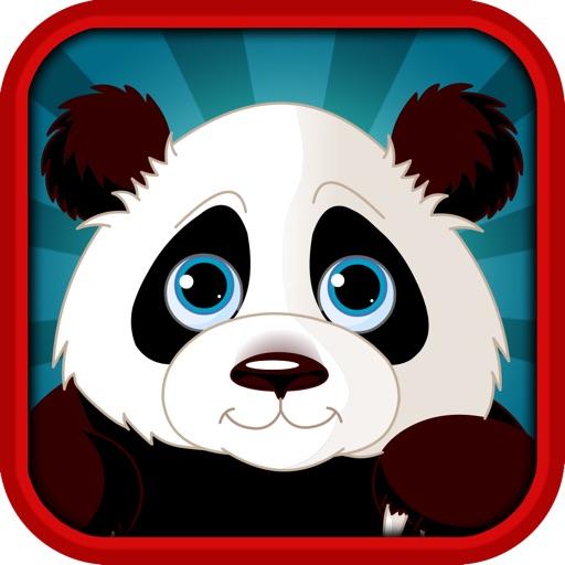Panda Blitz Slots iOS App