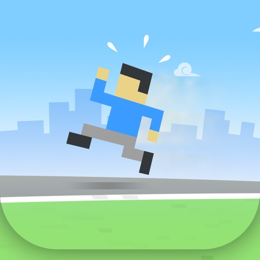 Road Run: Endless Runner iOS App