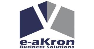 Screenshot of E-Akron Connect5