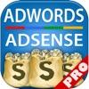 Adwords & Adsense Google PPC Profits PRO - GoogleのPPCの利益PROのアドワーズ&アドセンス - 家からお金オンラインで作業を稼ぐ方法