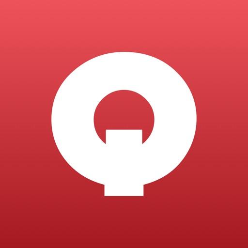 Quick Issue iOS App