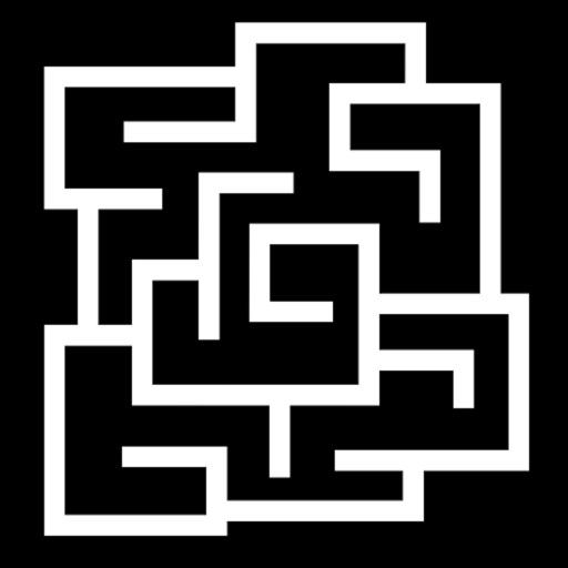 Maze Conquer iOS App