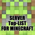 Server Top-List for Minecraft
