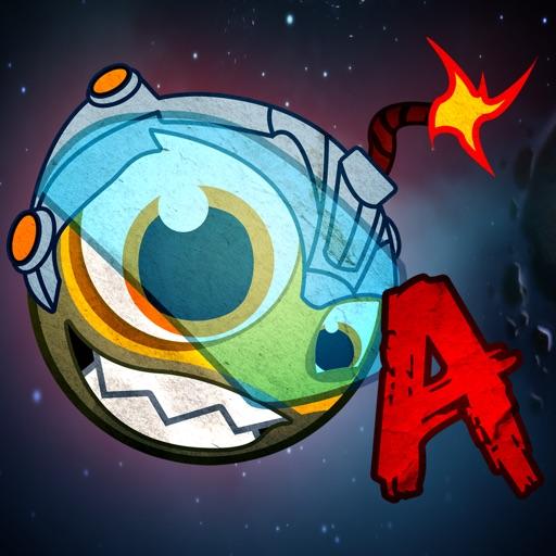 星际射手:Starborn Anarkist