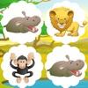 Gioco Animato Tessera Gratuita Per i Bambini
