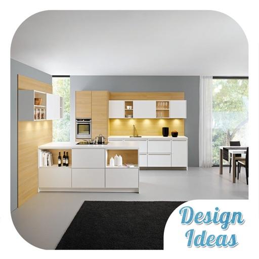 Kitchen Interior Design Ideas For Ipad By Khon Ha