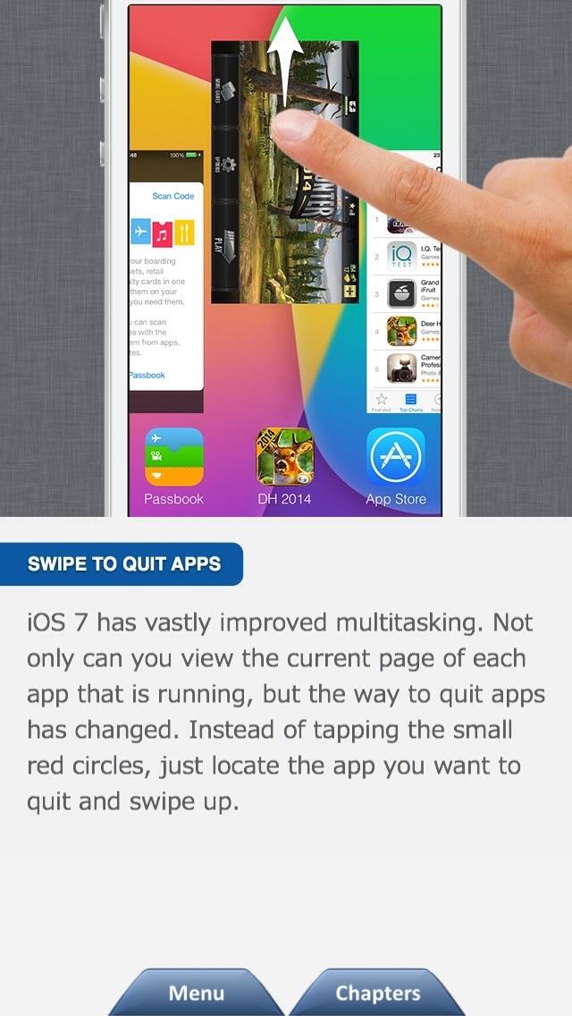 Secrets for iPhone Lite