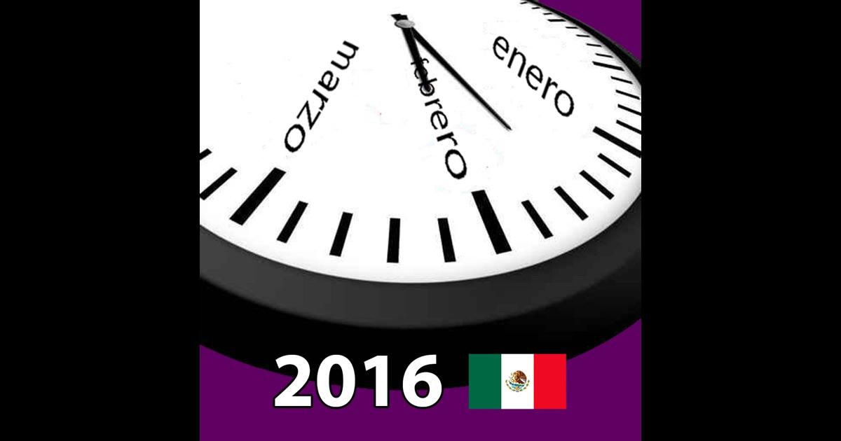 """... for """"Dias Festivos Obligatorios 2016 Mexico"""" – Calendar 2015"""
