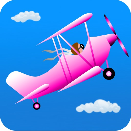 Loopy Plane iOS App