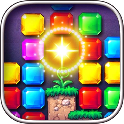 Treasure Mania iOS App