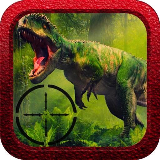 Dinosaur Adventure Hunting iOS App