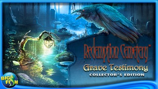 Redemption Cemetery: Grave Testimony -  Adventure, Mystery, and Hidden Objects-4