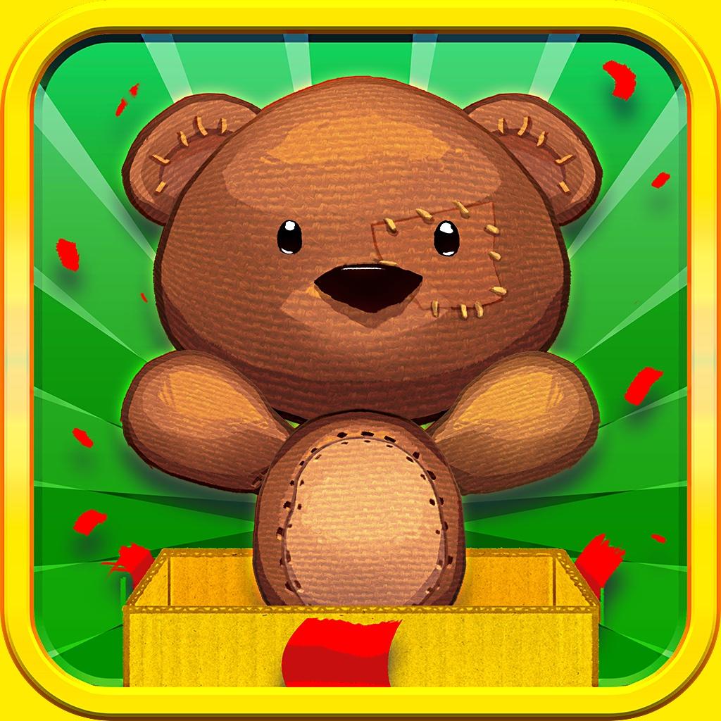 Kids Toy Workshop Pro