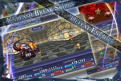 RPG - Symphony of Eternity screenshot 4