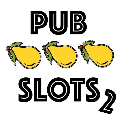 Pub Slots 2 Fruit Machine iOS App