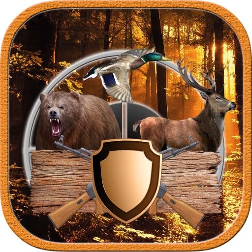 The Hunting Trophy : Deer,beer,duck Shooting Games iOS App