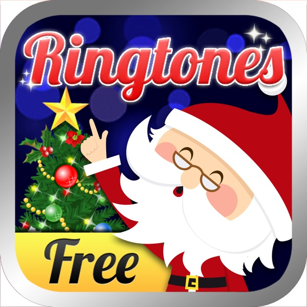 Donald duck christmas ringtone