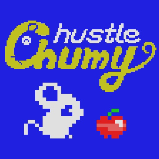 HUSTLE CHUMY MSX