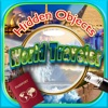 Hidden Objects: World Traveler - Rome, London, New York, San Francisco & Paris FREE