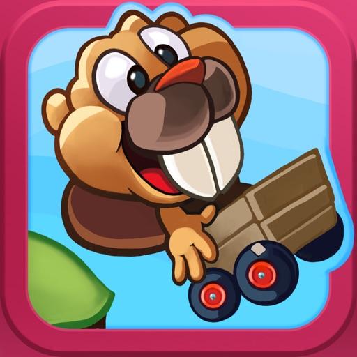 BeaverKarts iOS App