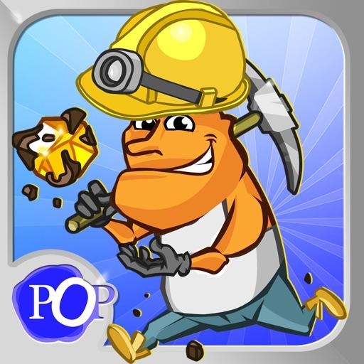 Gold Hunters iOS App