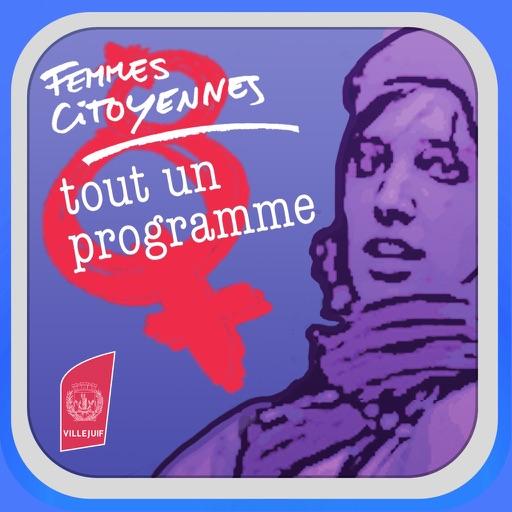 Femmes citoyennes iOS App