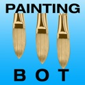 Paintings Bot icon