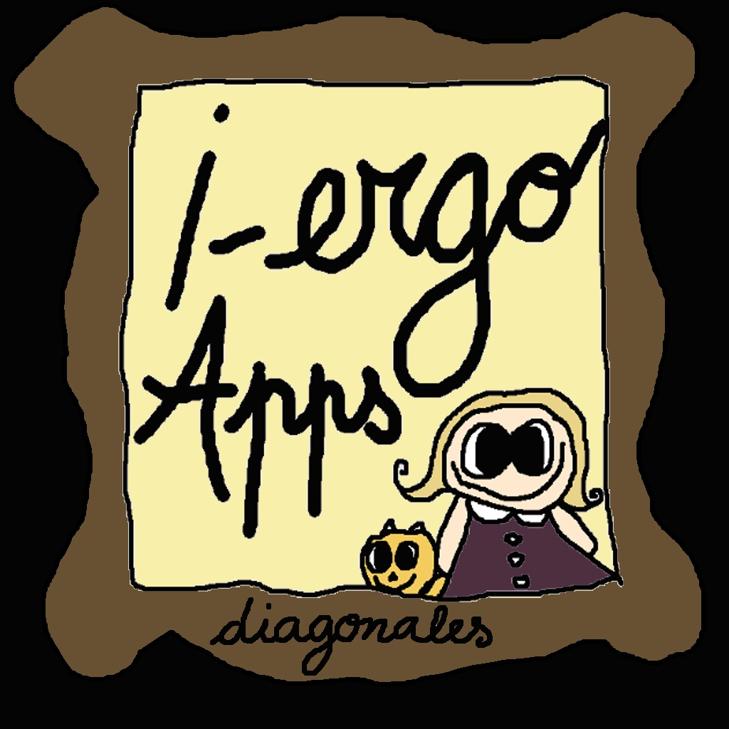 iErgo Apps - Diagonals