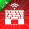 Air Keyboard Lite: Free remote Mouse, Touch Pad and Custom Keyboard for your PC, Mac or Android