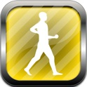 Walk Tracker - GPS Fitness Tracker for Walkers icon