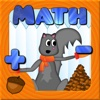 Maths Plus Minus - Addition and Subtraction