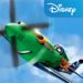 Disney Planes, Livre Interactif