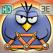 Fat Birds Build a Bridge! HD