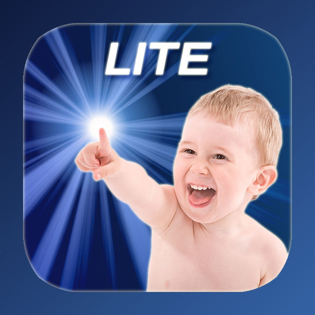 Sound Touch Lite - Baby & toddler educational flashcards (a.k.a