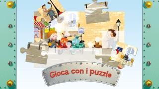Screenshot of Il motorino di Gennarino - Ragazzino4
