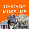 Chicago Museums icon