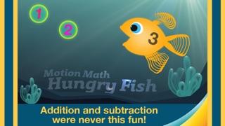 Motion Math: Hungry Fish Proのおすすめ画像1
