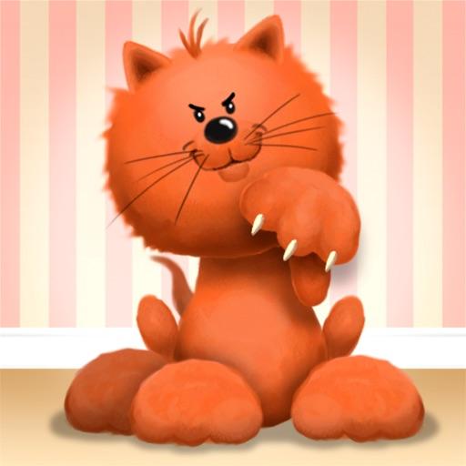 恶魔猫 Demolition Kitty【可爱解压】