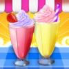 冷凍冰沙機遊戲 - 特殊對待和糖果的孩子