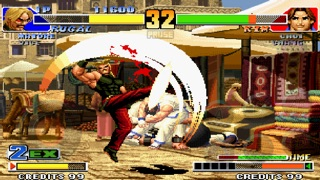 THE KING OF FIGHTERS '98 screenshot1