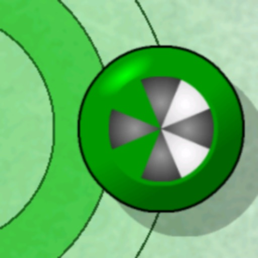 Hover Disc - The Multiplayer Challenge iOS App