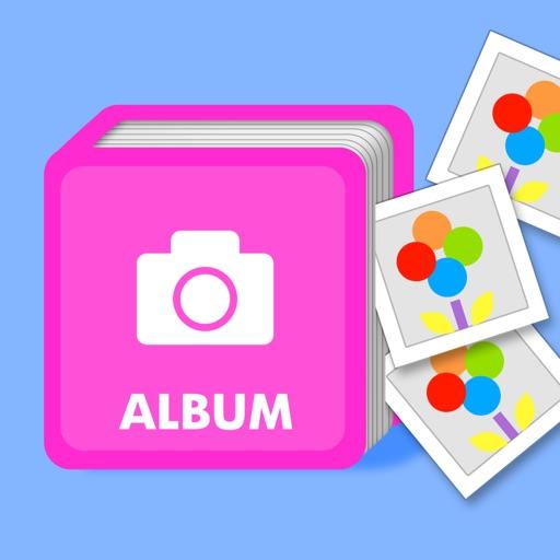 Photomy 〜フォトアルバム、楽しい写真管理〜