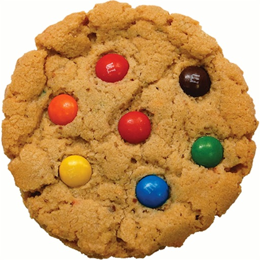 Cookies Hunting iOS App