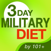 3 Day Military Diet - Meals, Tips and More